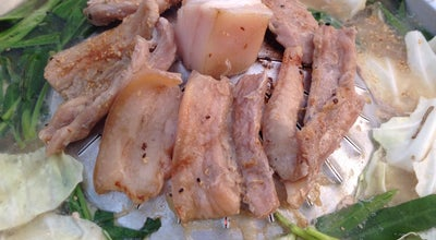 Photo of BBQ Joint เขียวเสวย (Kiew Savoey) at 359/1 San Prasit Rd, Mueang Nakhon Ratchasima 30000, Thailand