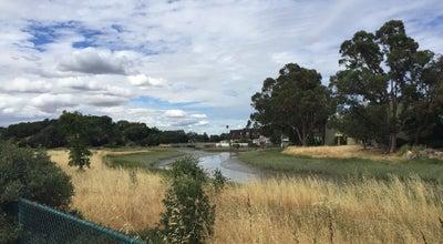 Photo of Lake Lagoon Park at Civic Center Dr, San Rafael, CA 94903, United States