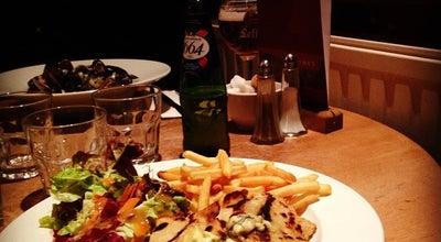 Photo of Mediterranean Restaurant Le Mistral at 575 Mansfield Rd, Nottingham NG5 2JN, United Kingdom