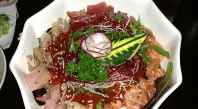 Photo of Sushi Restaurant Gui at 2719 Mckinney Ave, Dallas, TX 75204, United States