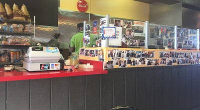 Photo of Cafe Joe's Cafe at 1126 S State St, Orem, UT 84097, United States