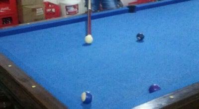 Photo of Pool Hall eylul okey&bilardo salonu at Turkey