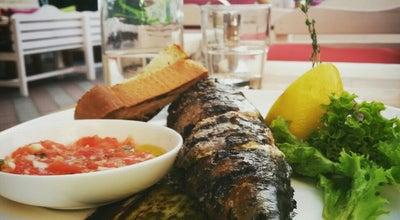 Photo of Italian Restaurant De Gusto at Вул. Космічна, 16, Харьков, Ukraine