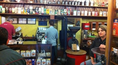 Photo of Coffee Shop Empório Kaveh Kanes at Mercado Municipal De Curitiba, Curitiba 80060-070, Brazil