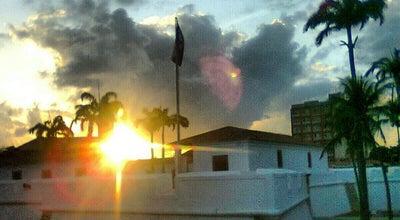 Photo of Historic Site Forte das Cinco Pontas at Pç. Das Cinco Pontas, S/n, Recife, Brazil
