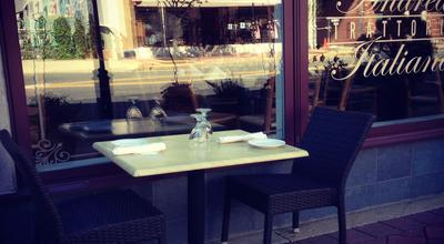 Photo of Italian Restaurant Andrea Trattoria Italiana at 16 High St N, Millville, NJ 08332, United States