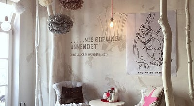 Photo of Cafe White Rabbit's Room at Franziskanerstr. 19, München 81667, Germany