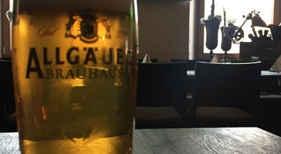 Photo of Bar Chaplin at Germany