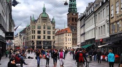Photo of Plaza Amagertorv at Amagertorv 1, København K 1160, Denmark