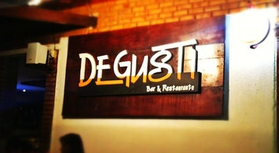 Photo of Bar Degusti Bar & Restaurante at R. Vilebaldo Aguiar, 364, Fortaleza, Brazil