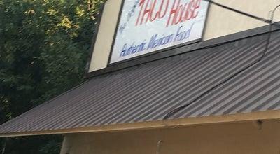 Photo of Mexican Restaurant Paisano's Taco House at 803 S Wall St, Calhoun, GA 30701, United States