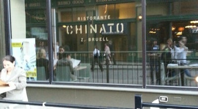 Photo of Italian Restaurant Chinato at 2079 E 4th St, Cleveland, OH 44115, United States