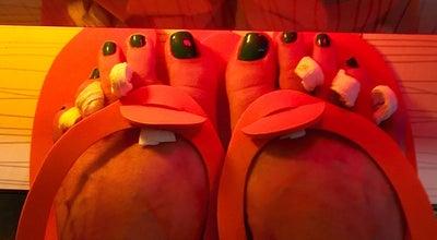 Photo of Spa Jane's Nails at 220 Main St, Madison, NJ 07940, United States
