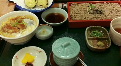 Photo of Japanese Restaurant さざん亭 徳山店 at 末武中和田1381, 下松市 744-0023, Japan