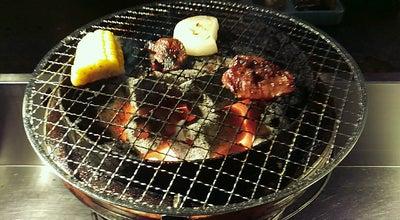 Photo of BBQ Joint 炭火焼肉屋さかい 下松店 at 瑞穂町2丁目15-10, 下松市, Japan