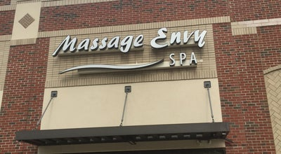 Photo of Spa Massage Envy - Cary Kildaire at 1395 Kildaire Farm Road, Cary, NC 27511, United States