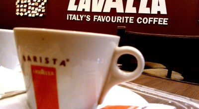 Photo of Cafe Barista Lavazza at India