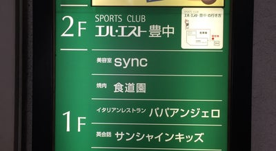 Photo of Bowling Alley ピースボウル 豊中曽根店 at 曽根東町 3-3-22, 豊中市 561-0802, Japan
