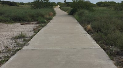 Photo of Trail Bike Trail - Oso Bay at Corpus Christi, TX, United States