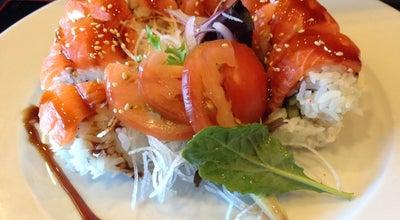 Photo of Sushi Restaurant Crazy Sushi at 16055 Sw Tualatin Sherwood Rd, Sherwood, OR 97140, United States