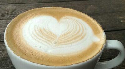 Photo of Coffee Shop Caffè Nero at 218 Marlowes, Hemel Hempstead HP1 1BH, United Kingdom