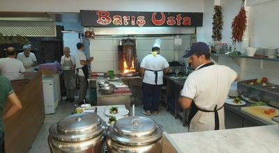 Photo of Steakhouse Rota Barış Usta Döner Netsel Marina at Turkey