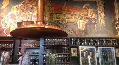 Photo of Brewery Brouwerij De Halve Maan at Walplein 26, Brugge 8000, Belgium