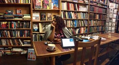 Photo of Coffee Shop The Press Coffee & Book House at 462 Hunter Street, Newcastle, NS 2300, Australia
