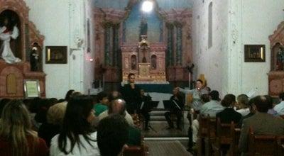 Photo of Church Igreja Nossa Senhora do Rosário at Av. Luciano Das Neves, 207, Vila Velha 29100-201, Brazil