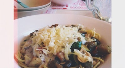 Photo of Italian Restaurant Csipet Menu&Pasta at Csipke Passzázs, Zalaegerszeg 8900, Hungary