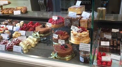 Photo of Bakery Florentines at Belgium