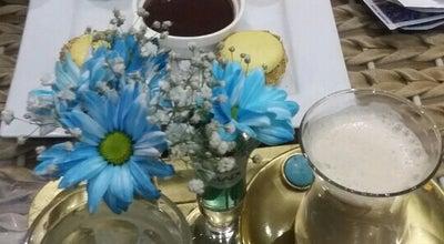 Photo of Cafe Mado at Çınarlı Mh. Ziyapaşa Blv., Adana 01120, Turkey