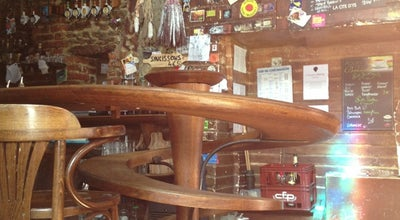 Photo of Bar La Cité d'Ys at 31 Rue Vasselot, Rennes 35000, France