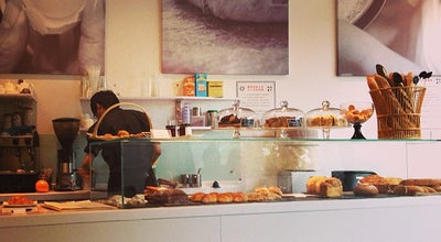 Photo of Bakery 讲麦堂 L'ATELIER at 6 Chaowai Street, Central Park, Tower 20, #102, Beijing, Be 100020, China