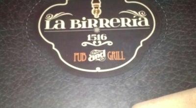 Photo of Pub La Birreria 1516 at Carrera 36 # 43-42, Bucaramanga, Colombia