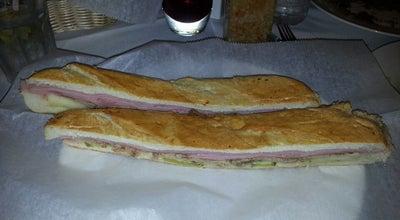 Photo of Cuban Restaurant Sol de Cuba at 161 Passaic St, Passaic, NJ 07055, United States
