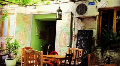 Photo of Cafe Sofia Melnikovas Fantastiuri Duqani at Tabukashvili 22, Tbilisi, Georgia