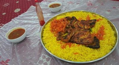 Photo of Asian Restaurant مطعم المنار البخاري at Kuwait