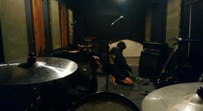 Photo of Rock Club Groove Labs Studio at Alam Avenue, Shah Alam, Malaysia
