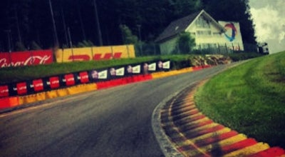 Photo of Racetrack Circuit de Spa-Francorchamps at Route Du Circuit 55, Francorchamps 4970, Belgium