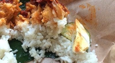 Photo of Asian Restaurant Lendu Tomyam Seafood at Malaysia