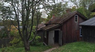Photo of Farm Luostarimäen käsityöläis museo at Finland