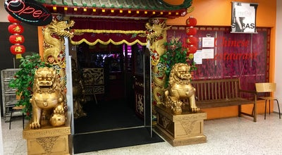 Photo of Chinese Restaurant Little Dragon at Paljekuja 2, Oulu 90150, Finland