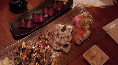 Photo of Japanese Restaurant Fin Japanese Cuisine at 1682 Clarkson Rd, Chesterfield, MO 63017, United States