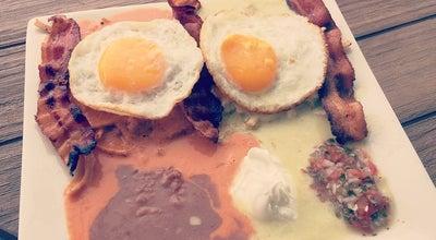 Photo of Breakfast Spot EL 32 at Alfonso Reyes 901, L-32, San Pedro Garza García 66238, Mexico