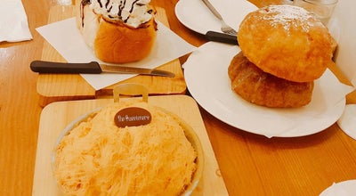 Photo of Bakery The Sweeteners Dessert & Sweet Cafe at Thailand