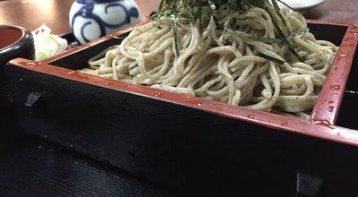 Photo of Japanese Restaurant 大黒家 at 日光市, Japan