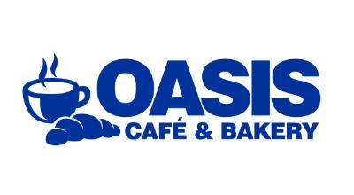 Photo of Cafe Oasis Cafe & Bakery at 377 Main St, Medford, MA 02155, United States