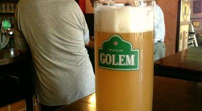 Photo of Brewery Pivovar Golem at Dominikánske Námestie 15, Košice 040 01, Slovakia