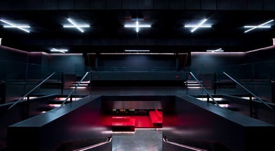 Photo of Nightclub Stereo Nightclub at 858 Rue Sainte-catherine Est, Montréal, QC H2L 2E3, Canada